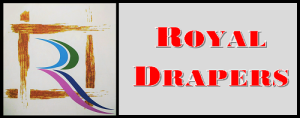 Royal Drapers - Best qualty curtains and curtains accessories sri lanka