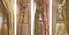 Rope Tie Backs